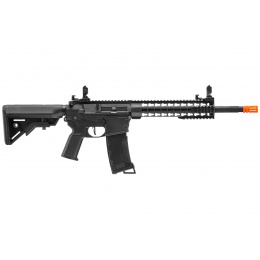 Lancer Tactical Gen 3 Keymod M4 Evo AEG Airsoft Rifle (Color: Black)