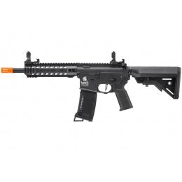 Lancer Tactical Gen 3 CQB M4 AEG Rifle (Color: Black)