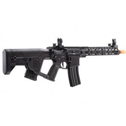 Lancer Tactical Enforcer BLACKBIRD AEG Rifle w/ Alpha Stock [HIGH FPS] - BLACK