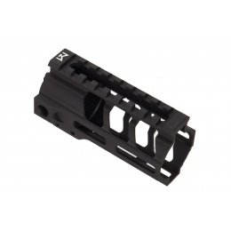 Lancer Tactical M-LOK Rail Hanguard System 4