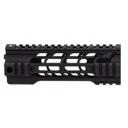 Lancer Tactical Battle Hawk M-LOK Rail Handguard System 7