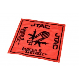 Dead Rag with Lancer Tactical Branding