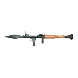Arrow Dynamic RPG-7 40mm Grenade Launcher (Real Wood)