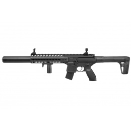 Sig Sauer MCX 30RD CO2 .177 Air Rifle (Black)
