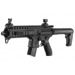 Sig Sauer MPX 30RD CO2 .177 Air Rifle (Black)