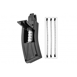 SIG Sauer MPX/MCX .177 30 Round Air Rifle Magazine (Black)