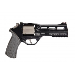 Limited Edition AirGun Chiappa Rhino 50DS CO2 Revolver (Black)