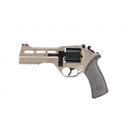 Limited Edition AirGun Chiappa Rhino 50Ds CO2 Revolver (Silver)