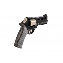 Limited Edition Airsoft Chiappa Rhino 50Ds CO2 Revolver  (Black)