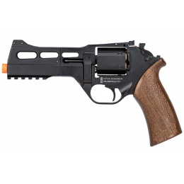 Bo Manufacture Chiappa Rhino Revolver 50DS .357 Magnum Style Airsoft Pistol (Pre-Order / ETA: September 25, 2020)