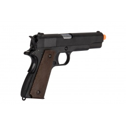 M1911 Metal GBB Pistol - CO2 Version ( Black )