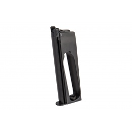 WE Tech Gen2 Full-Metal 1911 GBB Pistol Magazine, BK