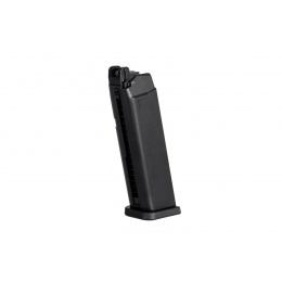We Tech G17 CO2 Pistol Magazine, Black
