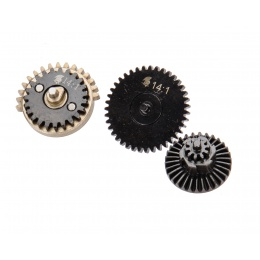 Lancer Tactical 14:1 Ratio High Speed Steel CNC Gears Set