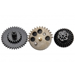 Lancer Tactical 16: 1 CNC Integrated Gear Set