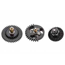 Lancer Tactical 13:1 High Speed Steel CNC Bearing Gear Set