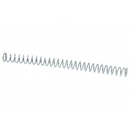 Lancer Tactical Airsoft Linear-Pitch Upgrade Spring, M125 Teflon