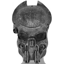 AMA Airsoft Full Face Mask Wolf 4.0 Predator