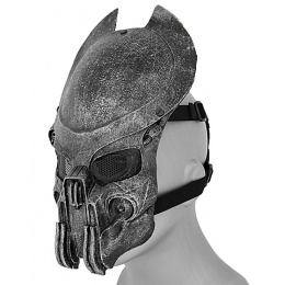 AMA Airsoft Full Face Mask Wolf 4.0 Predator