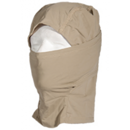 Lancer Tactical Balaclava (Short Version) - KHAKI