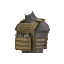 AC-591CP Tactical Vest