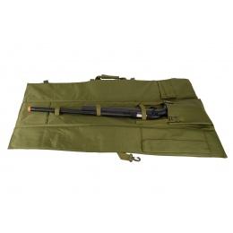 Airsoft Sniper Fishing Rod Tactical Gun Bag (Olive Green)