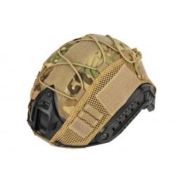 WST 1000D Nylon Polyester Helmet Cover (Camo)