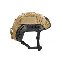 WST 1000D Nylon Polyester Helmet Cover (Desert Digital)