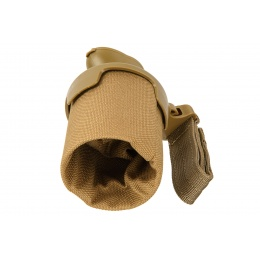 Collapsible BB Ammo Storage Pouch (Camo)
