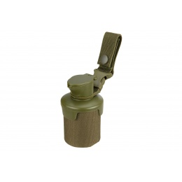 Collapsible BB Ammo Storage Pouch (OD Green)