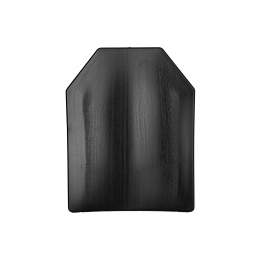 Dummy SAPI Medium Ballistic Plate (Black)
