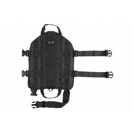 Tactical Training Molle Dog Harness (Size: X-Large)
