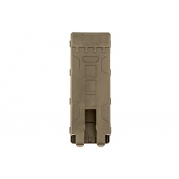 10 Round Shotgun Shell MOLLE Polymer Carrier