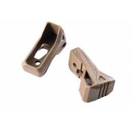 Multi-Functional Quick Pull PMag Base for M4 Style Magazines (Tan / Pack of 2)