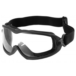WoSport Ant-Shaped Goggles (Color: Black)