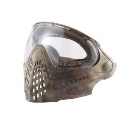 WoSport Piloteer Full Face Mask