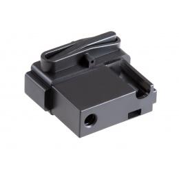 WoSport M4 Hi-Cap Odin M12 Speedloader Adapter (Color: Black)