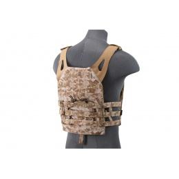 Emerson NJPC Tactical Vest (Color: AOR1)