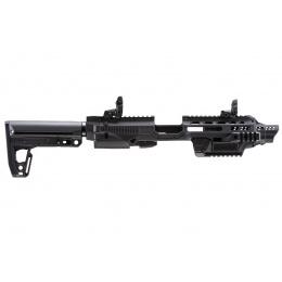 G-Series Pistol Carbine Conversion Kit (Color: Black)