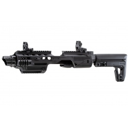 G-Series Pistol Carbine Conversion Kit (Color: Black)