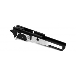 Airsoft Masterpiece 2011 Frame w/ Rail for Hi-Capa [S Style 3.9]
