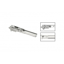 Airsoft Masterpiece 4.3 inch Stainless Steel Frame (Silver)