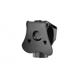 Amomax Tactical Holster for Glock 19/23/32 (Black)