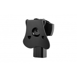 Amomax Tactical Holster for STI Hi-Capa 2011 Series Pistols (Black)