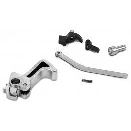 Airsoft Masterpiece CNC Steel Hammer & Sear Set for Marui Hi-Capa [Infinity SR]