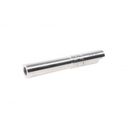 Airsoft Masterpiece .45 ACP Threaded Outer Barrel for Tokyo Marui 4.3 GBB Pistol