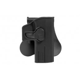 Amomax Tactical Holster for CZ P-07 / P-09 (Black)