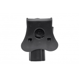 Amomax Tactical Holster for Sig Sauer P320 Full-Size M17 (Black)