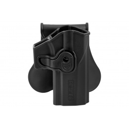 Amomax Tactical Holster for Sig Sauer P320 Carry M18 (Black)