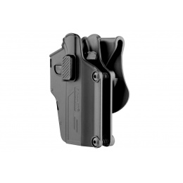 Amomax Per-Fit Holster for G-Series GBB Pistols (Black)
